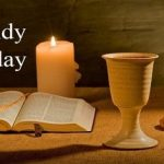 Take Off Your Shoes - A Maundy Thursday Sermon