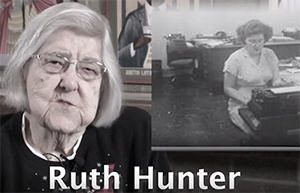 Image of Ruth Hunter