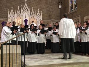 Augustana Adult Choir